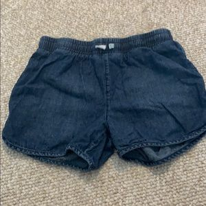 Cat & Jack Bottoms - Cat and Jack Jean Shorts